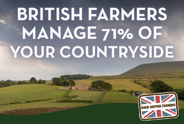British farmers proud to produce